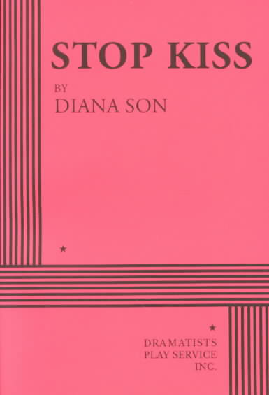 Stop Kiss By Son, Diana